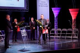 Chorzowski Przedsiębiorca Roku - gala rozdania nagród