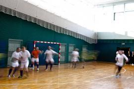 Podzielono 14,6 mln zł na rozwój bazy sportowej