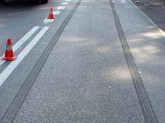Uwaga objazdy! Zamknięcie wylotu ulicy Pułaskiego do ulicy Wolności