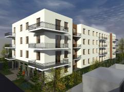 Kaliny 73 – nowe mieszkania w Batorym
