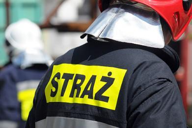 Kolejny pożar w Chorzowie
