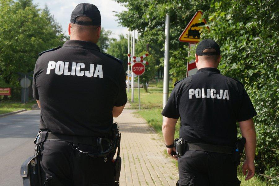 Dodatkowe dyżury dzielnicowych w Chorzowie II