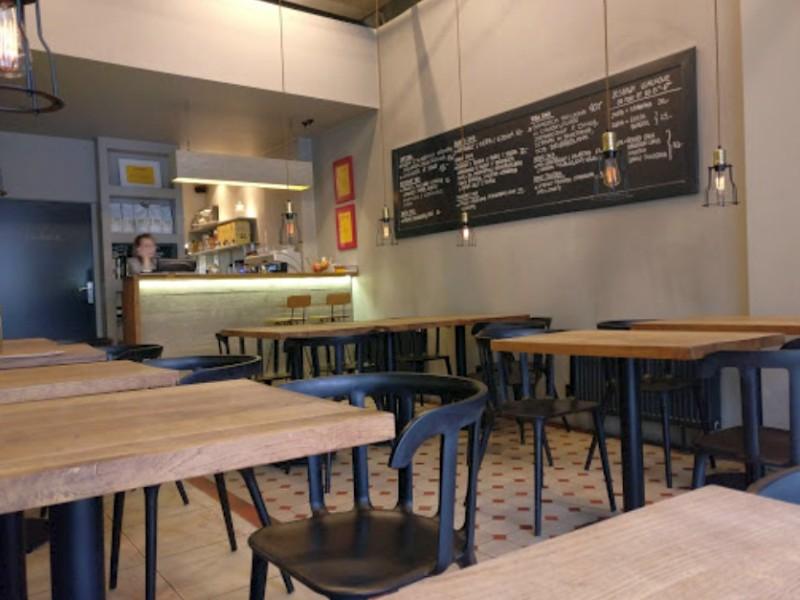 Restauracja Mańana