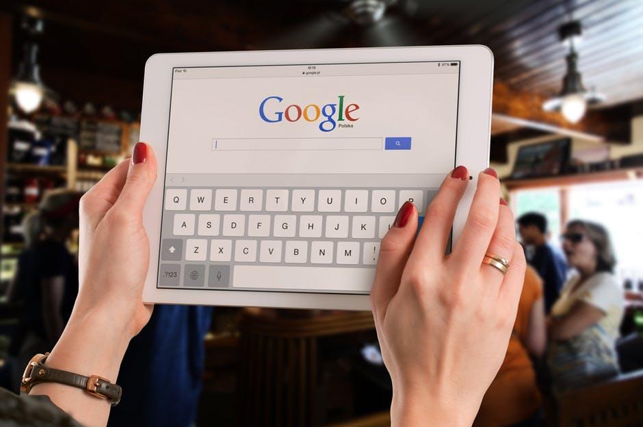 Internetowe Rewolucje Google w Chorzowie