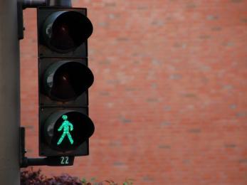 Kontrola drogowa pieszy - podsumowanie