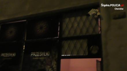 Kolejny sklep z dopalaczami zamknięty