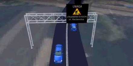 Płynna i bezpieczna jazda po mieście. Chorzów stawia na ITS