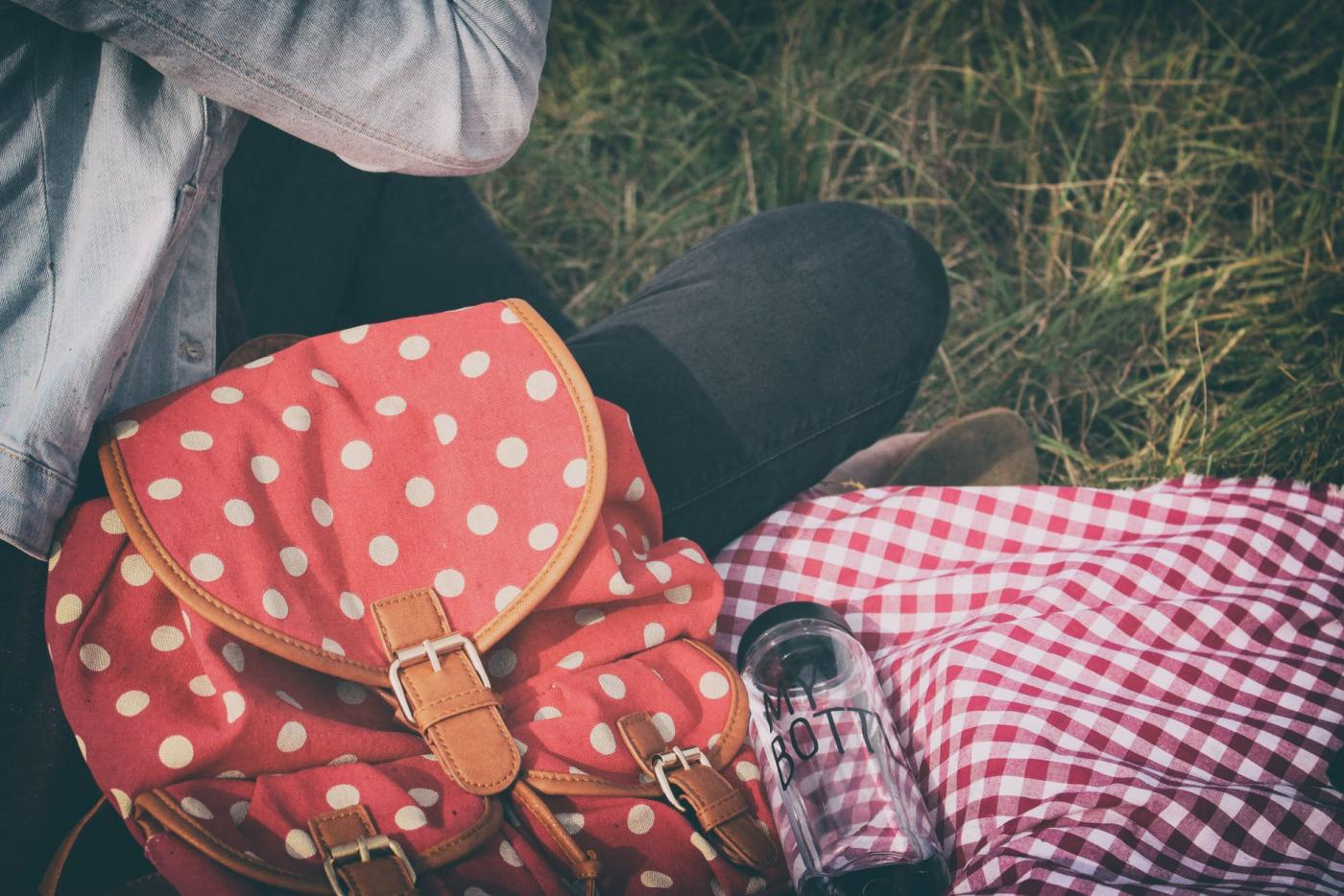 Eko piknik pod szybem