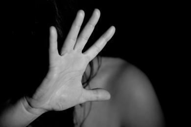 Przemoc w rodzinie - reaguj!