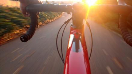 Ku przestrodze rowerzystów