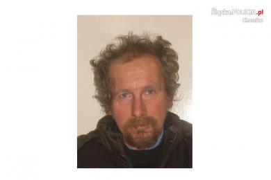 Policja poszukuje zaginionego Damiana Mały