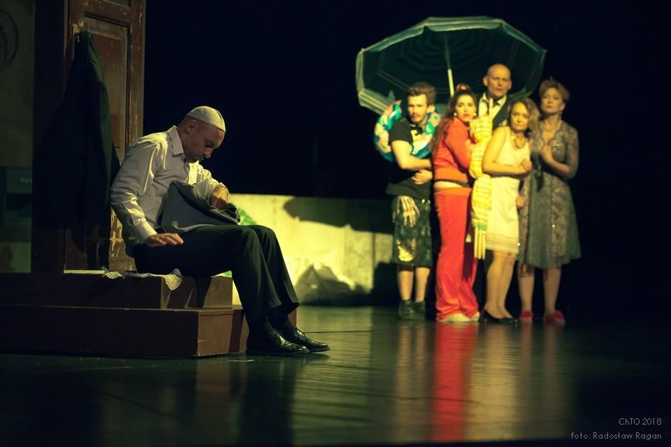 Chorzowski Teatr Ogrodowy