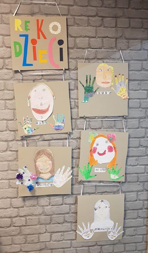 Rękkodzieci- warsztaty rękodzieła dla dzieci