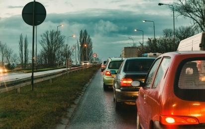 Stop agresji drogowej!