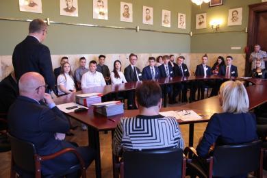 Wybrano Młodzieżową Radę Miasta