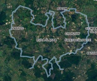 Przejadą 100 km rowerem na 100 - lecie Niepodległości...ale nieco inaczej