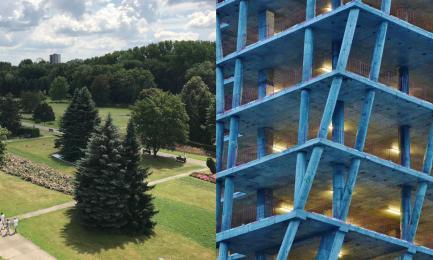 Chorzowianie nie chcą nowego osiedla obok Parku Śląskiego. Będą protestować