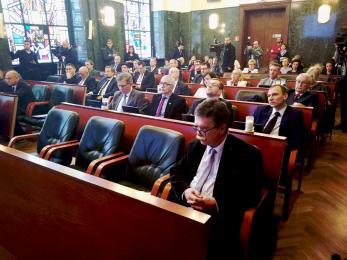 Radni z Chorzowa zagłosowali przeciwko budowie mieszkań na terenach MTK!