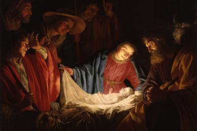 Śląskie tradycje: tylko na Śląsku prezenty przynosi Dzieciątko