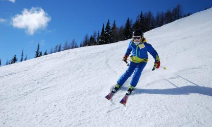 Zapisz się na zawody narciarskie o Puchar Prezydenta i wygraj!