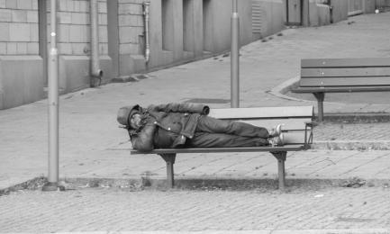 Niezależny Chorzów rusza z pomocą dla bezdomnych