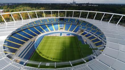 Chorzów z coraz większymi szansami na organizację lekkoatletycznych mistrzostw Europy
