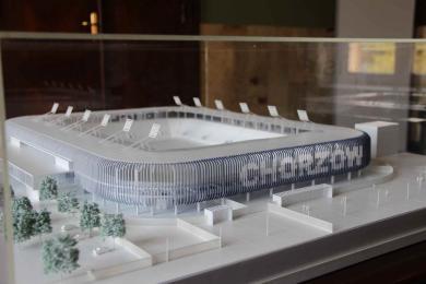 Ruch Chorzów: Podpisano porozumienie dot. finansowania działalności klubu sportowego