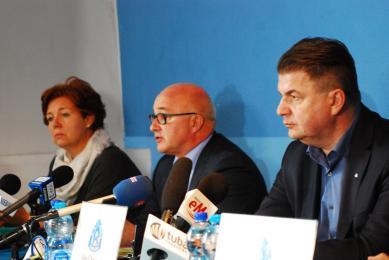 Chorzów: Przetarg na wykonawcę stadionu miejskiego zostanie ogłoszony w sierpniu