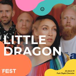 Fest Festival w Chorzowie
