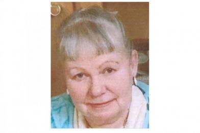 W Chorzowie zaginęła kobieta. Policja szuka zaginionej Wandy Muskała