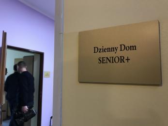 Chorzów z Dziennym Domem Senior +
