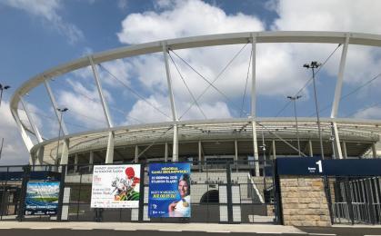 Stadion Śląski to najlepszy obiekt sportowy w Polsce!