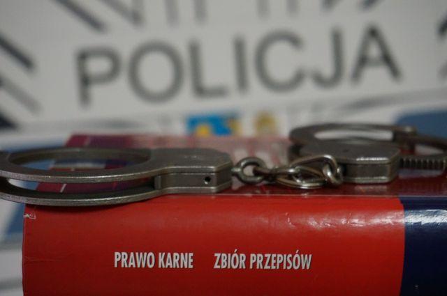 9 poszukiwanych wpadło jednego dnia w ręce chorzowskich mundurowych