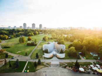226 mln na rewitalizację Parku Śląskiego! Wymienią wszystko, co się da