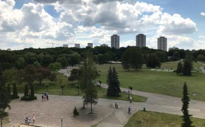 Park Śląski: Alejki w centralnej części WPKiW przejdą remont