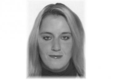 Policjanci z Chorzowa poszukują zaginionej Klaudii Stańczyk