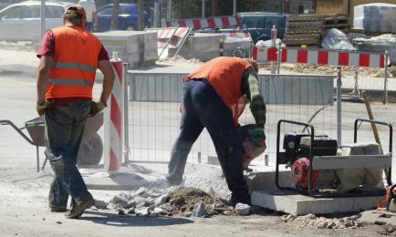 Chorzów: Zamkną ulicę Racławicką na trzy dni. Przez remont nawierzchni