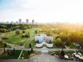 Współpracownik Parku Śląskiego zatrzymany pod zarzutem płatnej protekcji