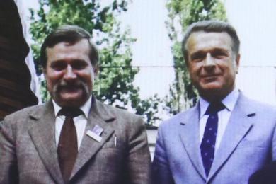 30. rocznica wyborów kontraktowych z 1989 roku - święto czy mit demokracji?