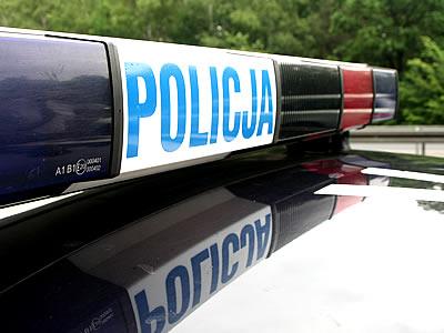 27 - latek zerwał kobiecie łańcuszek. Namierzyli go kryminalni z jedynki