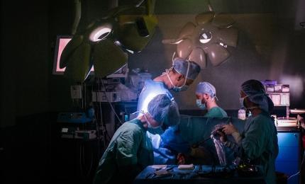 Zespół Szpitali Miejskich w Chorzowie szuka pracowników