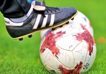 Casting dla piłkarzy. Ruch Chorzów organizuje testowy mecz
