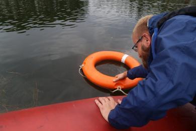 Zarząd Województwa Śląskiego przywrócił dofinansowanie jednostkom ratownictwa wodnego