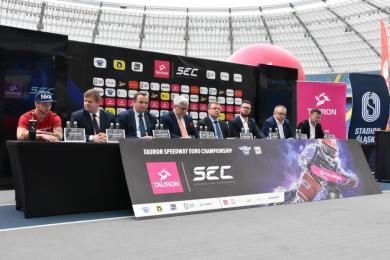 Chorzów: Światowy żużel ponownie na Stadionie Śląskim