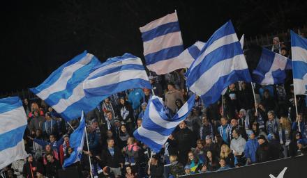 Kibice Ruchu Chorzów ogłosili bojkot klubu!