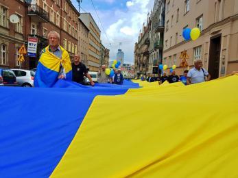 Po raz 13. odbył się Marsz Autonomii. Zobaczcie jak było!
