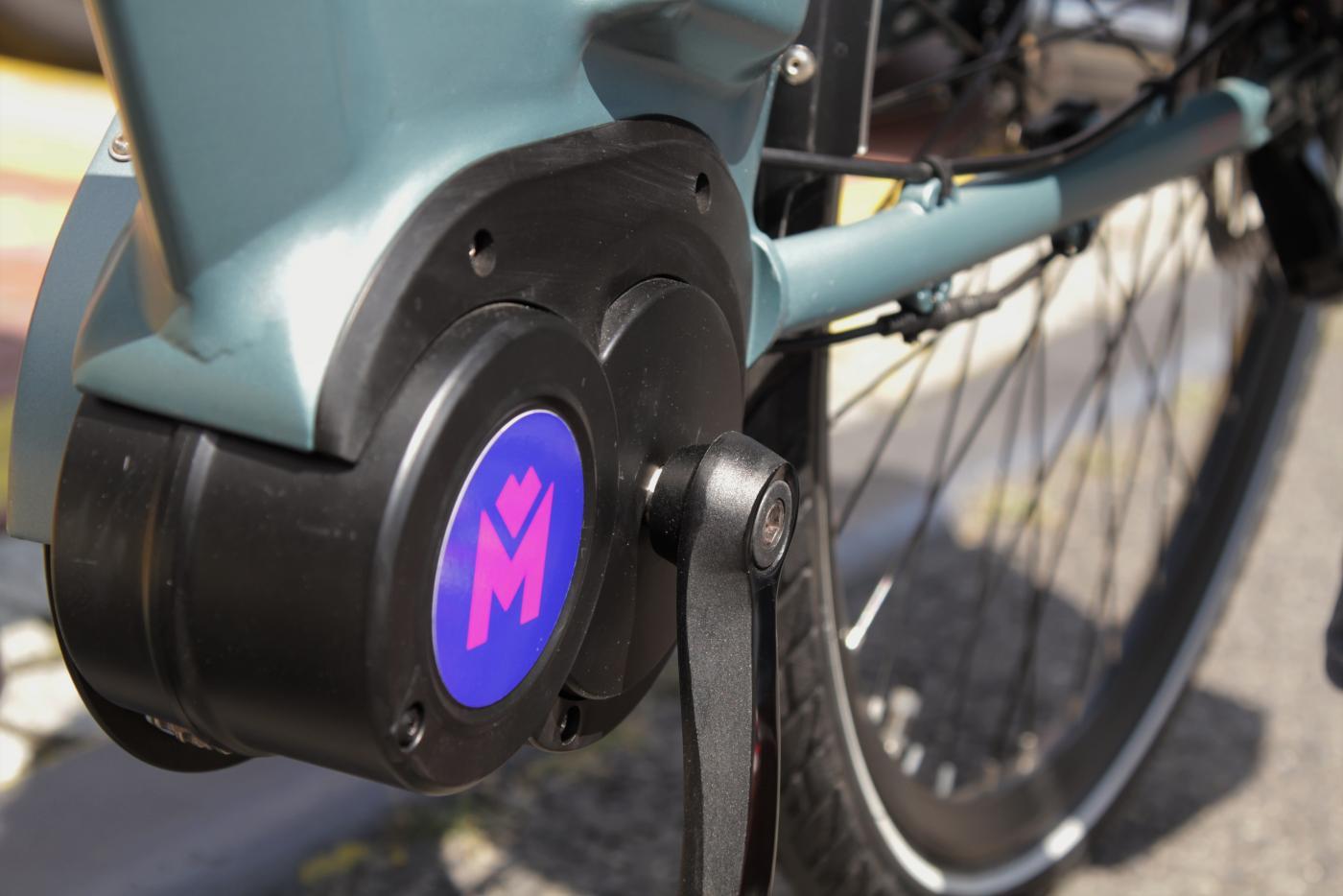 Do Metropolii jadą rowery elektryczne dla urzędników i służb mundurowych