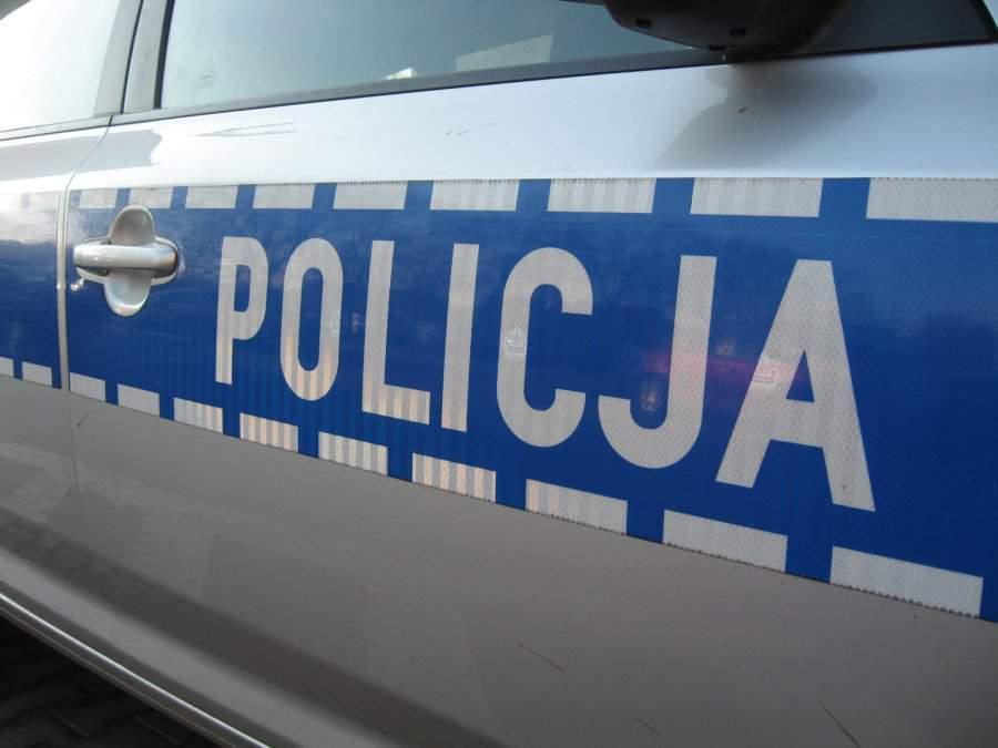 Policja apeluje - Powiedz NIE, reaguj, chroń przed uzależnieniami