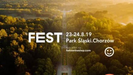 Fest Festiwal już w weekend - Park Śląski informuje o utrudnieniach komunikacyjnych