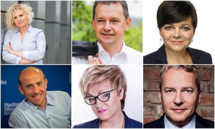 Koalicja Obywatelska przedstawiła listy wyborcze do Sejmu!